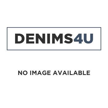 Ben Sherman Oversize Casual V Neck T-Shirt Whit