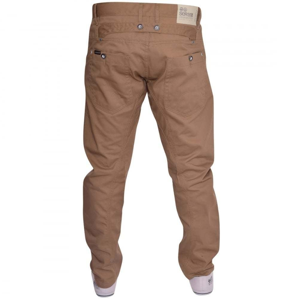 Find Men's Tan Chinos and other types of Men's Pants at Lands' End.
