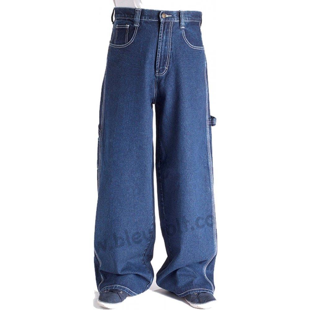 bleu bolt 2275 24 carpenter jeans indigo. Black Bedroom Furniture Sets. Home Design Ideas