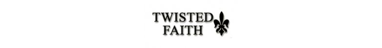 Twisted Faith Chino's & Cords