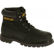 Caterpillar Womens Colorado Boots Black