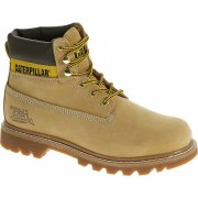 Caterpillar Womens Colorado Boots Honey