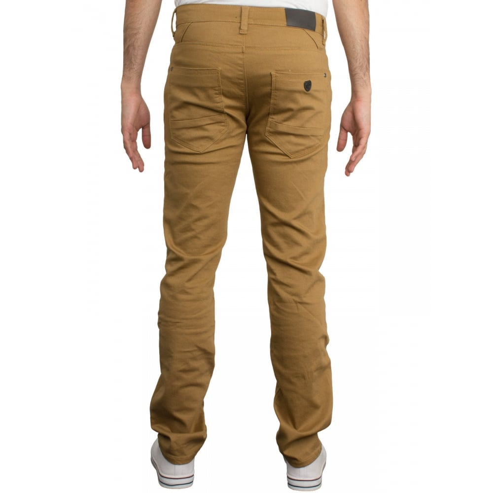 Look good every day in men's chinos & khaki jeans from Gap. Men's khaki jeans are the new standard for business casual.