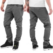 "Jack & Jones 36"" Leg Designer Dale Colins Chino's Grey"