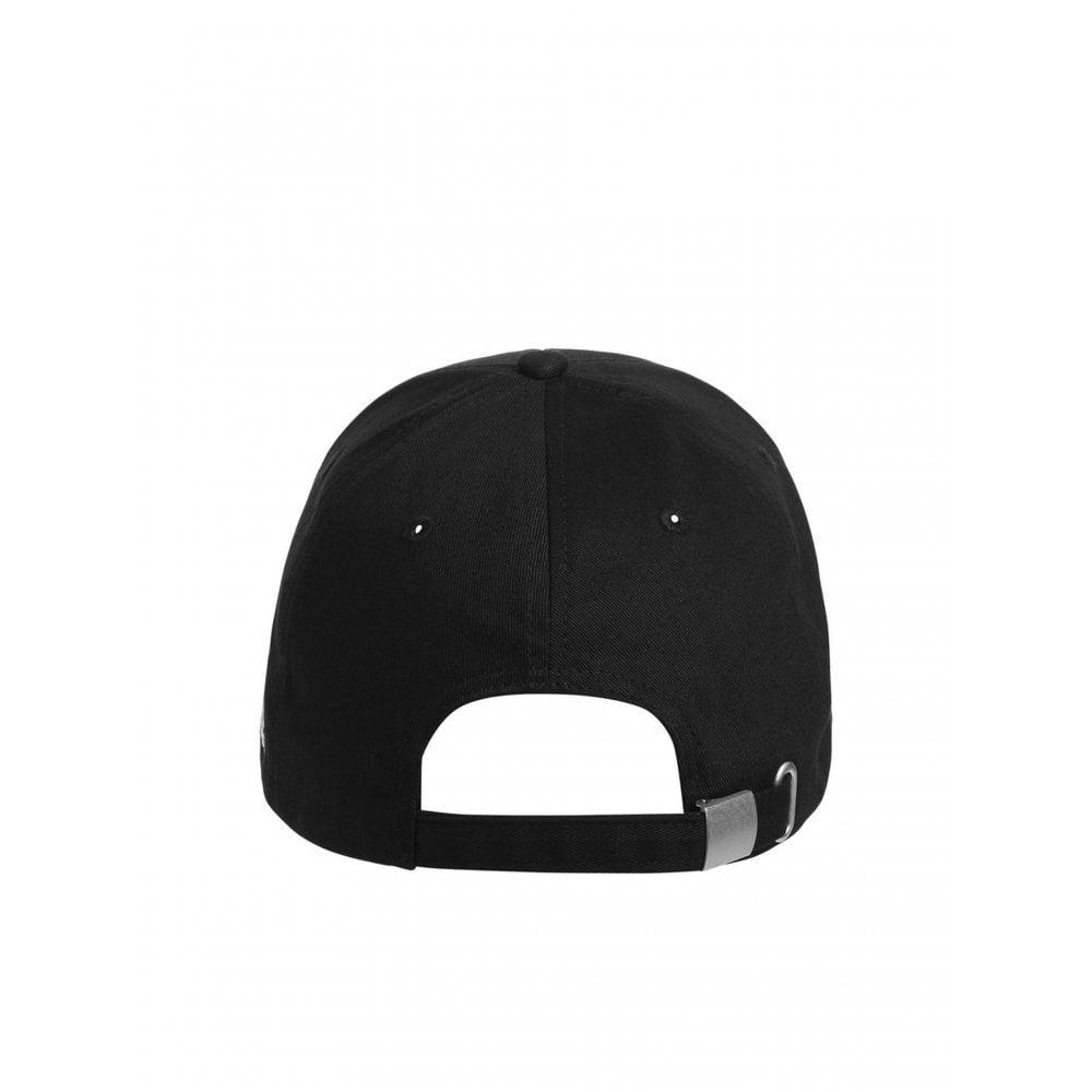 1e9db9d13 Jack & Jones Adults Basic Logo Baseball Caps Black