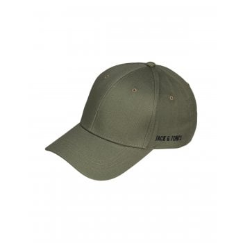 Jack & Jones Adults Matt Baseball Caps Forest Night