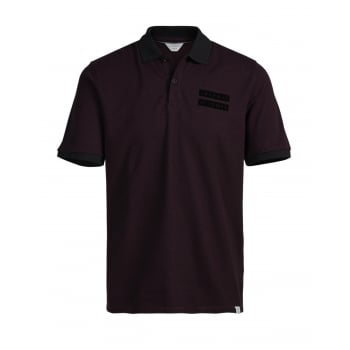 Jack & Jones Casual Harry Regular Fit Polo Shirts Port Royale