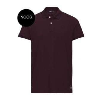 Jack & Jones Casual Thom Regular Fit Polo Shirts Port Royale