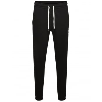 Jack & Jones Chris Sweat Pant Jogger Bottoms Black