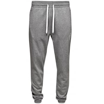 Jack & Jones Chris Sweat Pant Jogger Bottoms Grey
