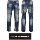 Jack & Jones Designer Boxy Rex Loose Fit Jeans 122