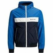 Jack & Jones JcoPete Windbreaker Light Jacket Classic Blue