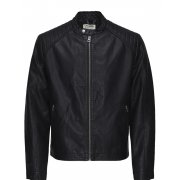 McNeilson Casual Biker Jacket Black