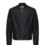 McNeilson Casual Biker Jacket Black