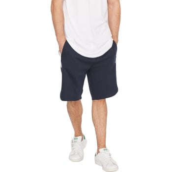Jack & Jones Mens Harry Sweat Shorts Navy Blazer
