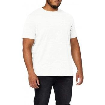 Jack & Jones Men's Jjeorganic Basic Tee SS O-Neck Noos Kingsize T-Shirt