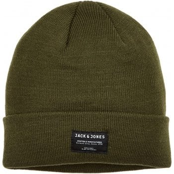 Jack & Jones New Dna Knitted Beanie Forest Night