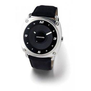 Lambretta Authentic Bronori Target Design Watch Black