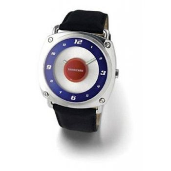 Lambretta Authentic Bronori Target Design Watch
