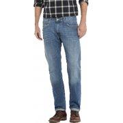 """Blake 36"""" Leg Regular Fit Jeans Mid Stronewash"""