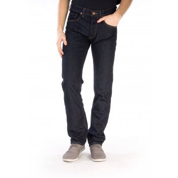 Lee Jeans Daren Regular Slim Fit Jeans Rinse Wash