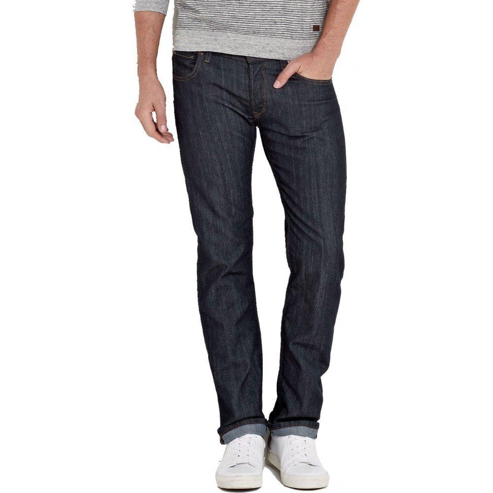 lee powell 36 leg slim fit jeans rinse wash. Black Bedroom Furniture Sets. Home Design Ideas