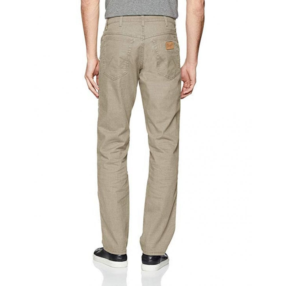 Wrangler Texas Mens New Regular Fit Stretch Hash Jeans ...