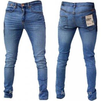 Zico Jeans Designer Super Skinny Leg Stretch Jeans Vintage Lightwash